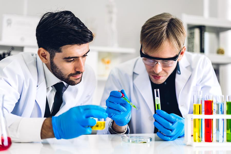 Bashar Ibrahim Research career