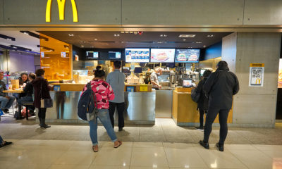 Small business lessons from fast-food giant McDonald's