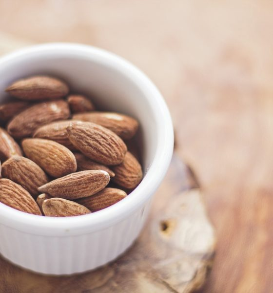 best healthy snacks for your next road trip