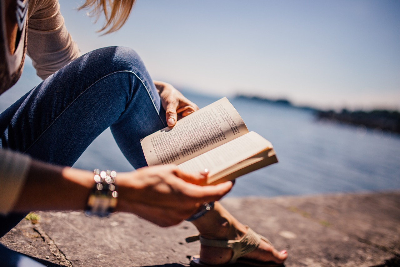 great novels to keep you busy during the holidays